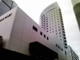 ANAホテルで打ち合わせです。